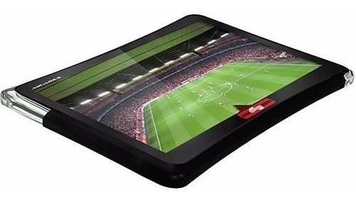 navegador gps automotivo 7 tv digital camera de ré radar