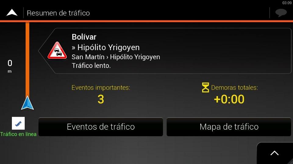 Navegador Gps Igo Nextgen Mapa Argentina P/ Stereos Android