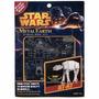 3d Metal Kits Star Wars At-at   Original Puzzle Nave