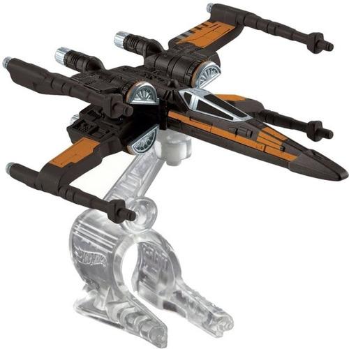 naves star wars a elección hotwheels mattel