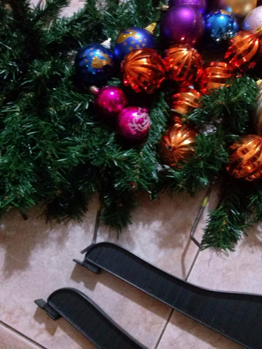 navidad 1,60m arbol