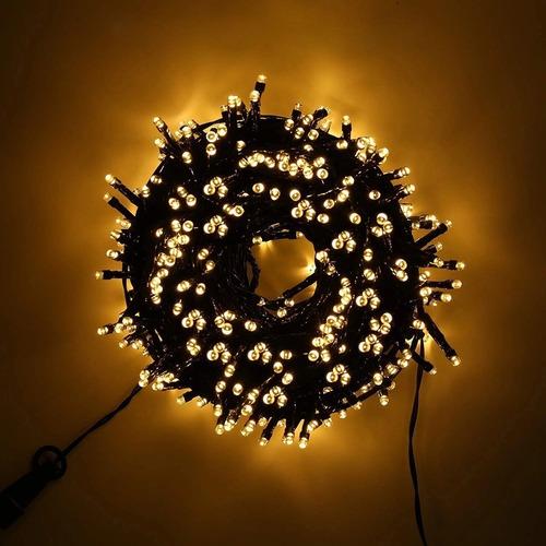 navidad deco luces