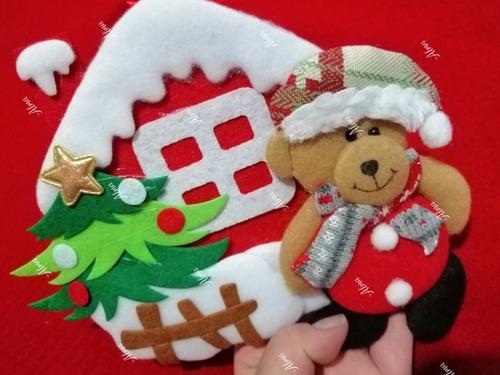 navidad decoración adorno árbol