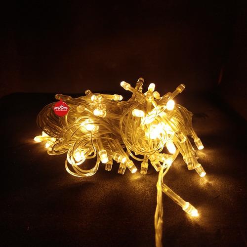 navidad decoración luces