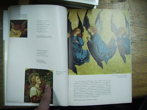 navidad en el arte - seleccion de textos angel battistessa