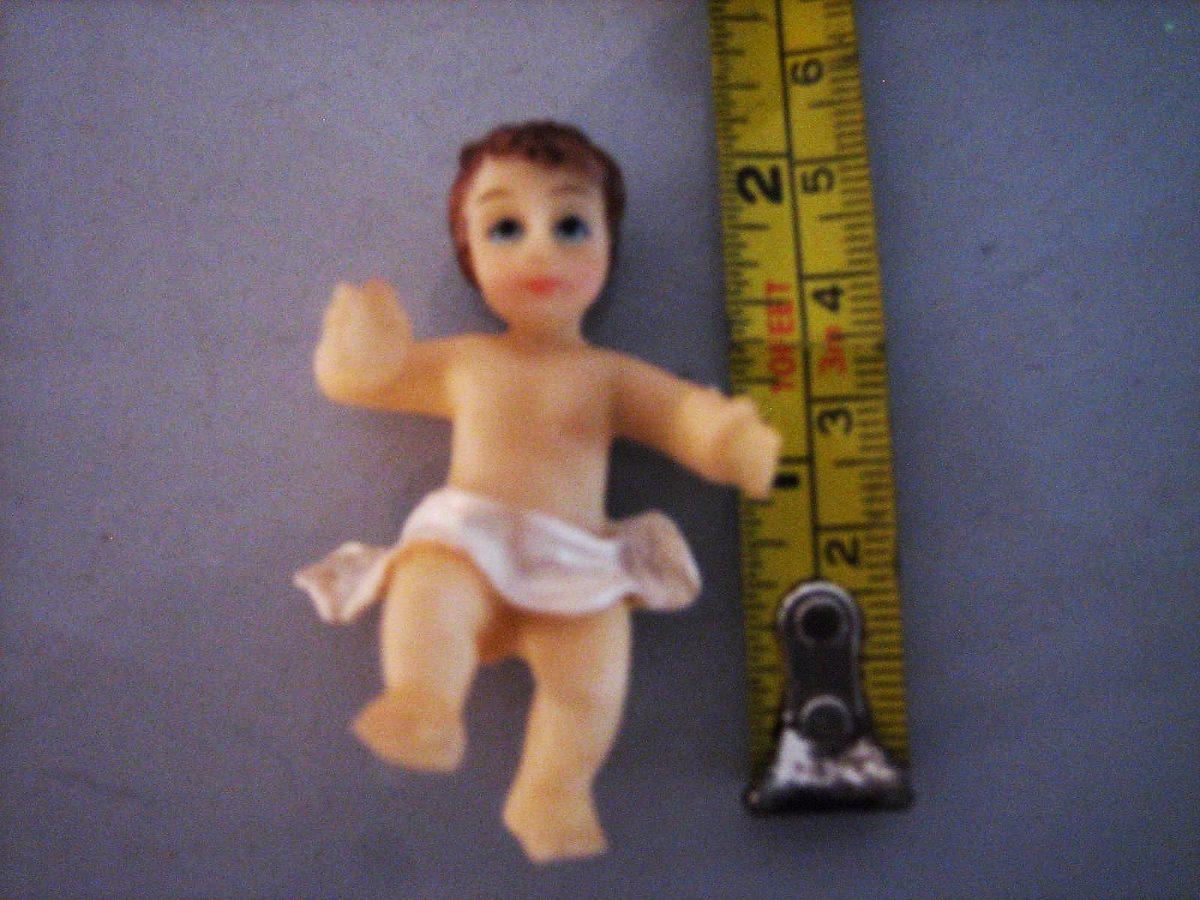 1f69d91a754 navidad niño jesus pequeño 5 cms. Cargando zoom.