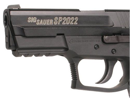 navidad pistola de regalo