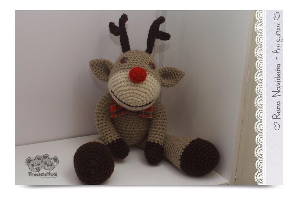 Los 24 Amigurumis más bonitos para regalar en Navidad   Navidad ...   639x950