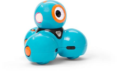navidad robot dash aprende a programar jugando.