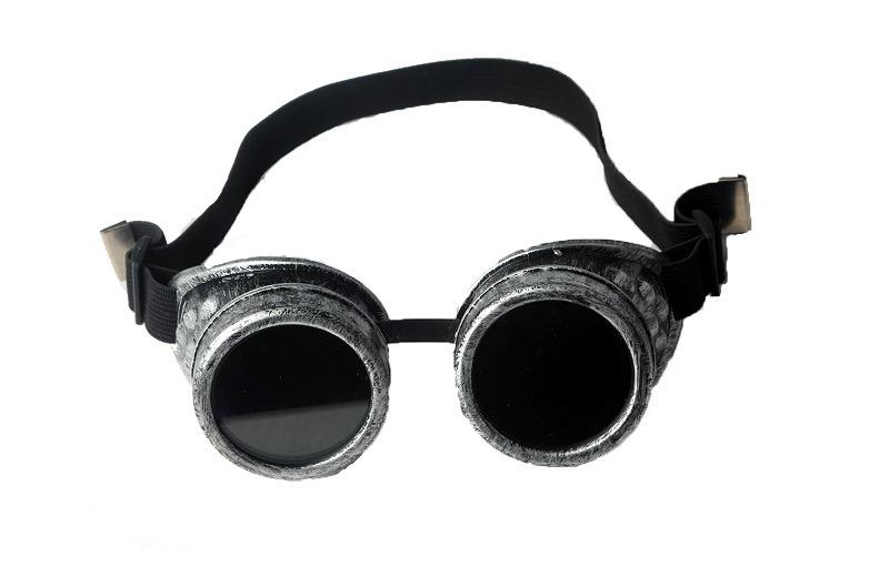 4b5e195ce3 Navidad Steampunk Gafas Mascarada Soldadura... (#1 Retro ...