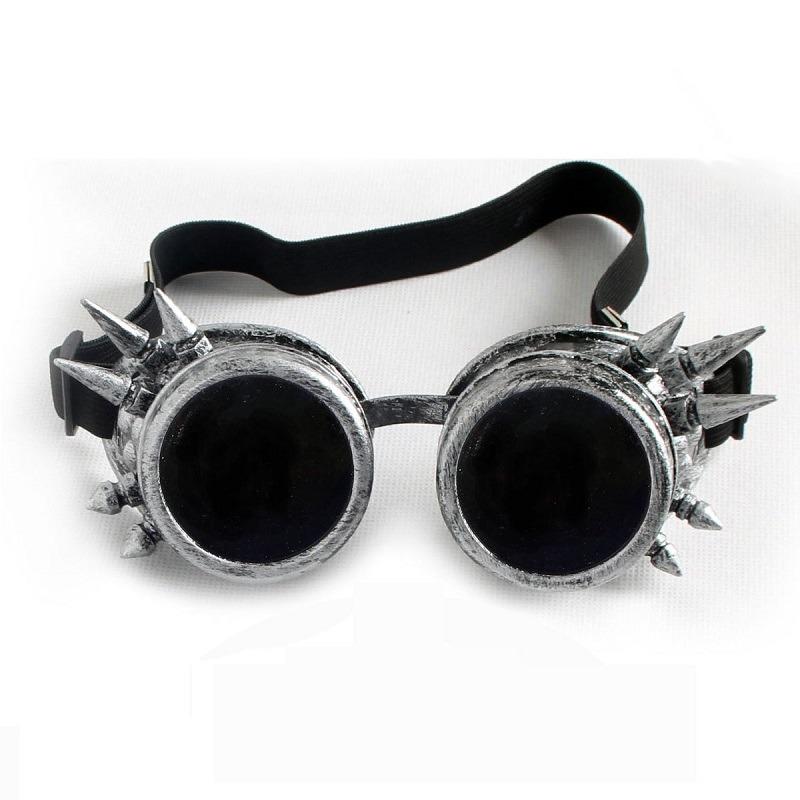 a535814ebb Navidad Steampunk Gafas Mascarada Soldadura... (#2 Retro ...