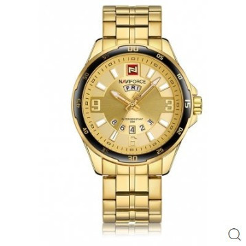 naviforce nf9106 dourado