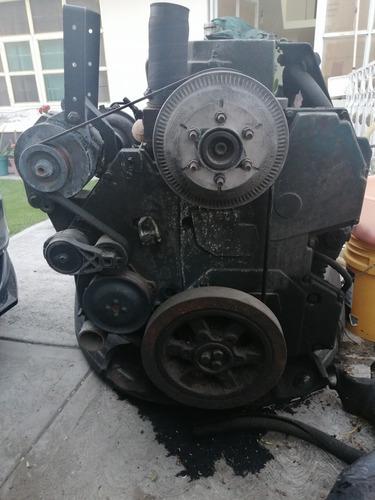 navistar motor 466 215hp