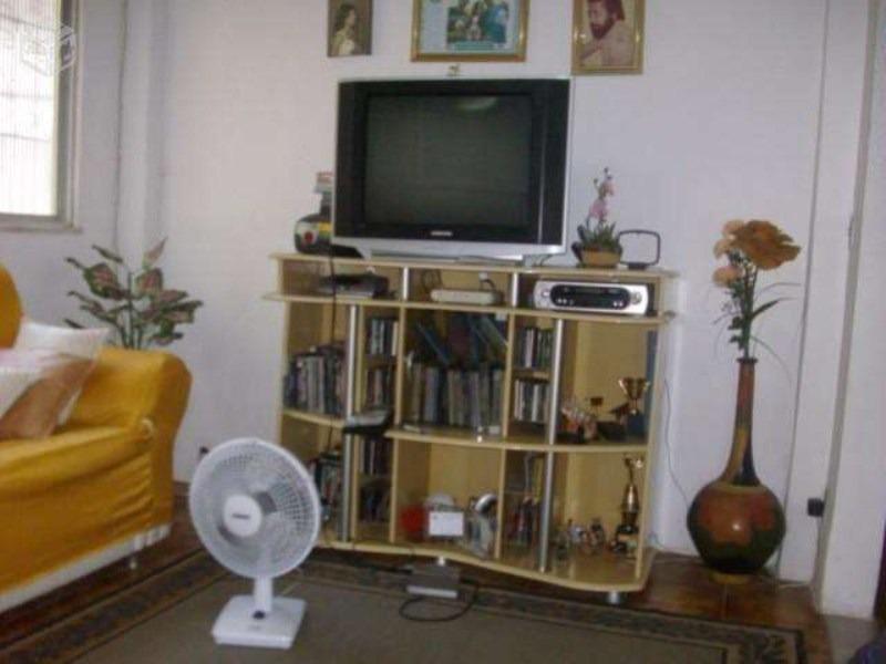 nazare  casa duplex, 5/4, área de serviço, 2/ s, - tn21 - 3055964
