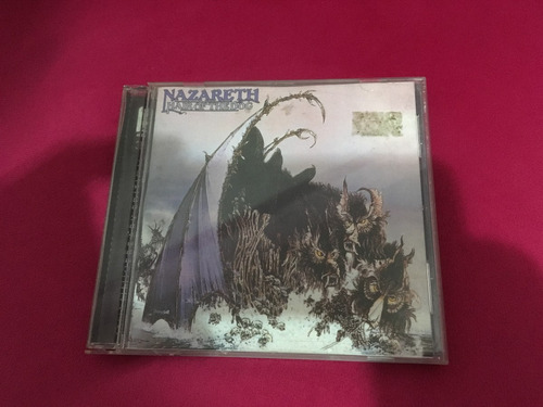 nazareth hair of the dog cd remaster