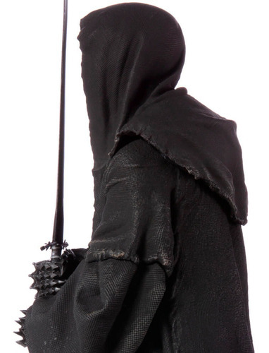 nazgul - 1/10 bds - the lord of the rings - iron studios
