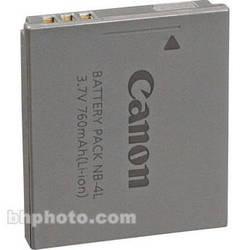 nb-4l batería de ión litio