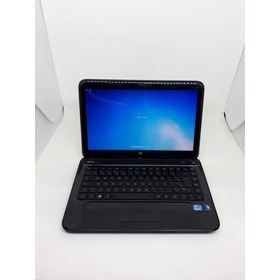 Nb Notebook Hp G4-2120br I3, 500gb Hd, 2gb Ram E Windows 7