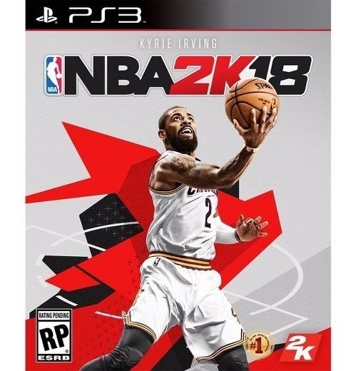 NBA2K18 SELLADO