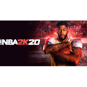 Nba 2k20 | Pc | Digital