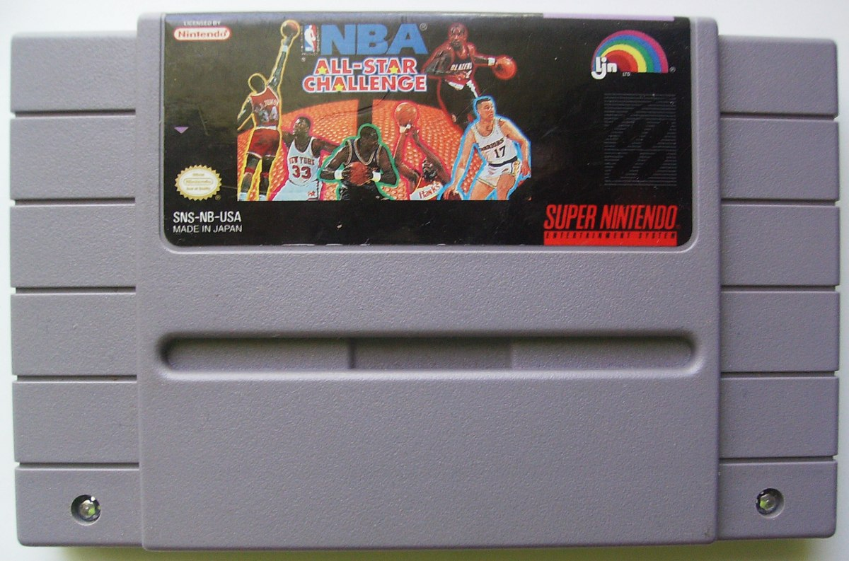 b3279134d1f Nba All-star Challenge -   199.99 en Mercado Libre