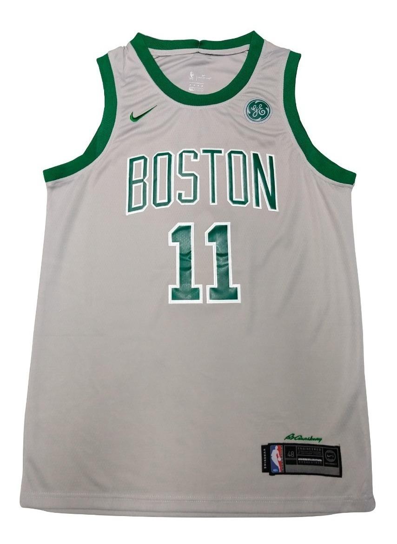 c2043b18 Nba Boston Celtics Irving Jersey Camiseta Colección - $ 55.000 en ...