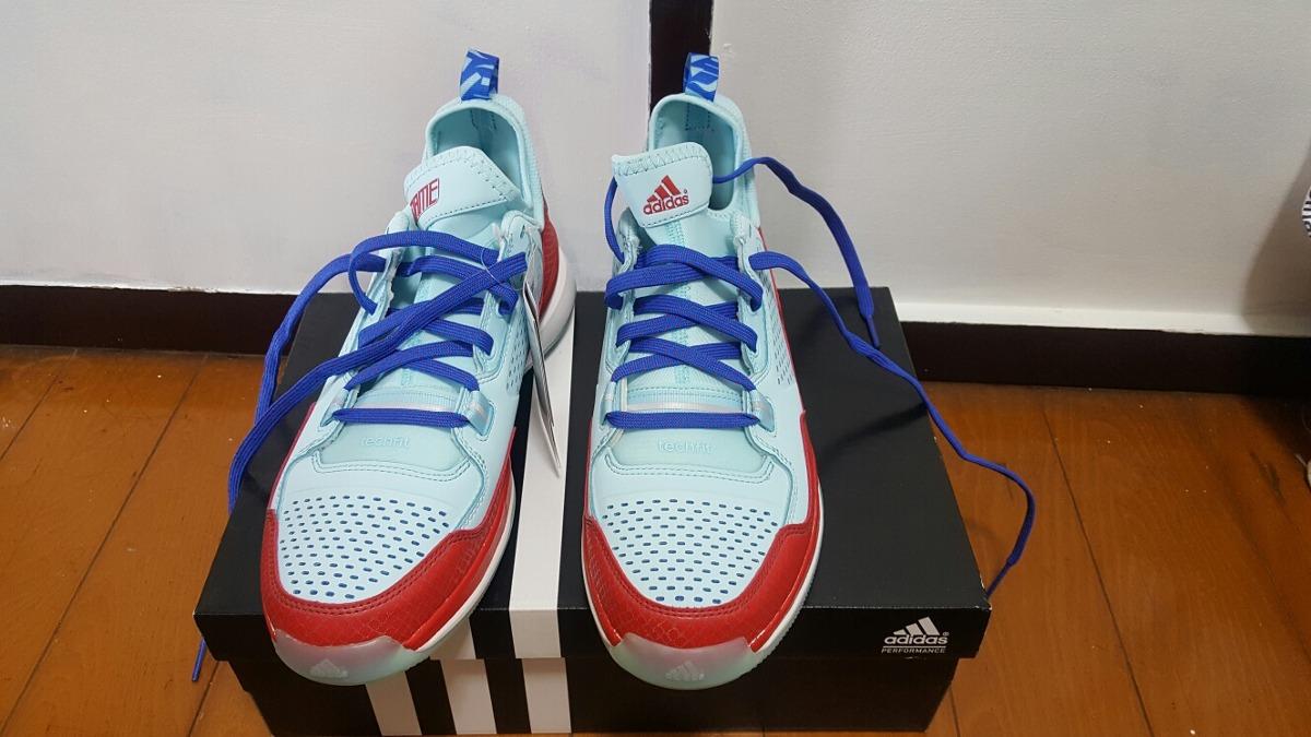 zapatillas basket adidas hombre