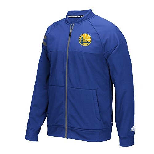 Nba Golden State Warriors - Chaqueta Con Cremallera Completa ... bb1f3f6b502