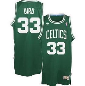 30d29fde Camisa Basquete Boston Celtics Bird Retrô - Camisas de Basquete com Ofertas  Incríveis no Mercado Livre Brasil