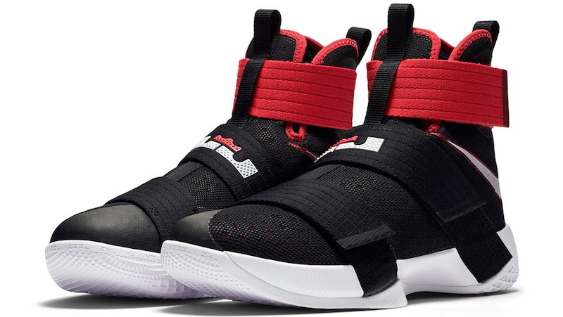 save off 4ee31 f86de nba nike tenis lebron soldier 10 lebron james x - originales. Cargando zoom.