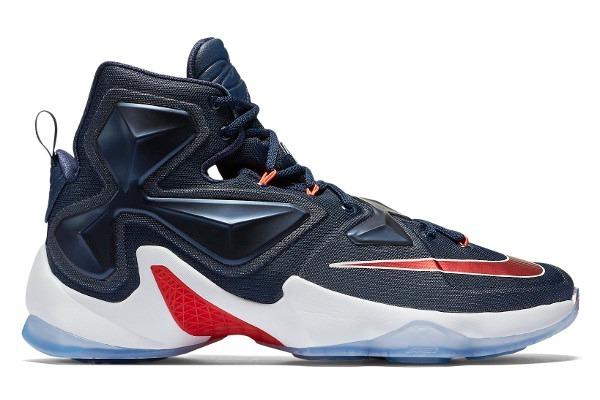 4ed765af4438 Nba Nike Tenis Lebron Soldier 13 Xlll Lebron James Original+ ...