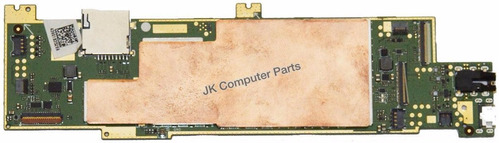 nb.l4d11.001 acer iconia a1-830 tablet motherboard 16gb ssd
