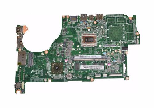 nb.mbm11.003 acer aspire v5-552 laptop motherboard amd