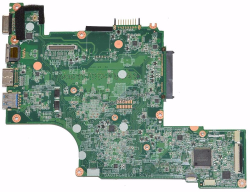 nb.sgp11.003 acer aspire one 725 amd netbook motherboard
