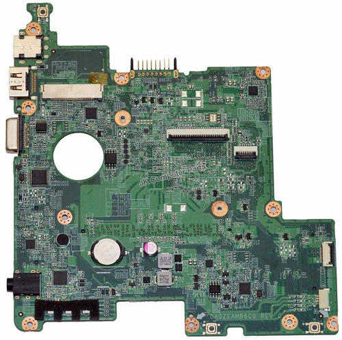 nb.y4311.001 gateway lt41p netbook motherboard intel celeron