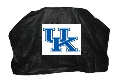 ncaa kentucky wildcats 59-inch grill cover