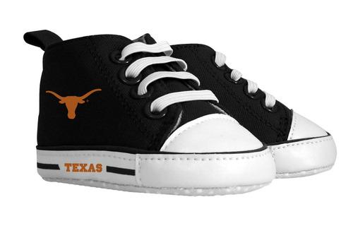 ncaa universidad of texas - pre -walker hightop - 1 tamaño