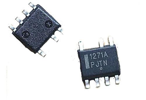 ncp1271a ncp 1271 a fuente led nuevo original