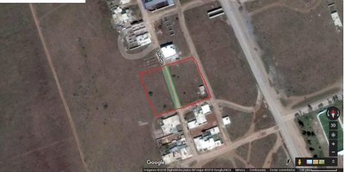 ndl/ terreno habitacional en venta en zacatecas