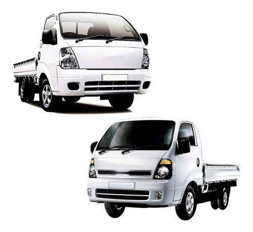 neblinero faro kia bongo / k2700 2012 - 2020 camion
