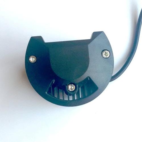 neblinero led para moto/12 led - motorides