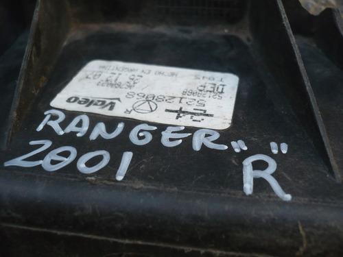 neblinero ranger 2001 copiloto orig detalle- lea descripción