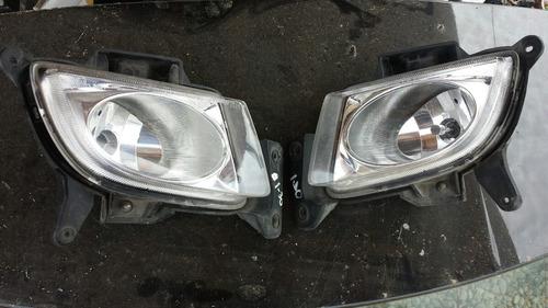 neblineros originales hyundai i30 2009 2012
