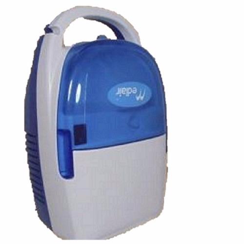 nebulizador compartimento adulto pediatrico - envío gratis!