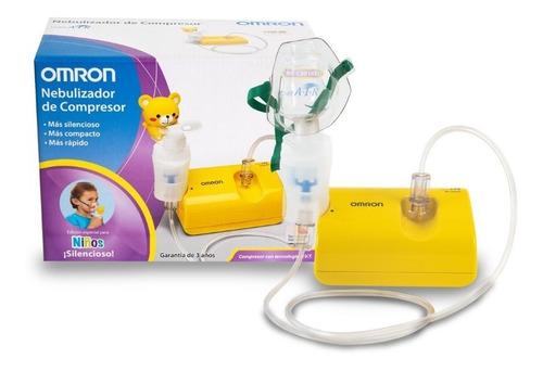 nebulizador de compresor: adultos, niños y bebés ne-c801kd