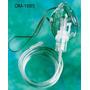Mascarilla Nebulizacion Adulto Kit 10 Unidades Lab Hudson