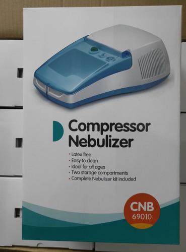 nebulizador incluye envio en guayaquil