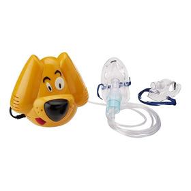 Nebulizador Infantil Diseño Perrito