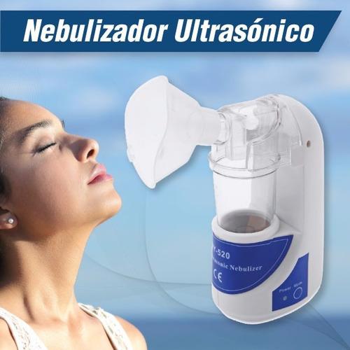 nebulizador inhalador de vapor ultrasonico pediatrico d asma