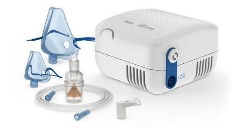 nebulizador pistón pixel silfab adultos niños n30 asp nasal